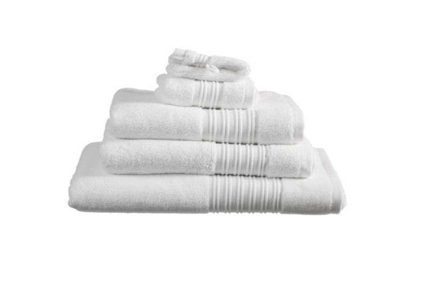 Beddinghouse Sheer Handdoek Large - Wit