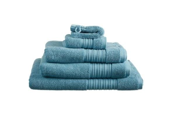 Beddinghouse Sheer Handoek Medium - Blauw