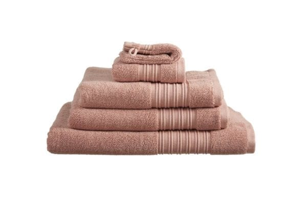 Beddinghouse Sheer Handdoek Large - Terra