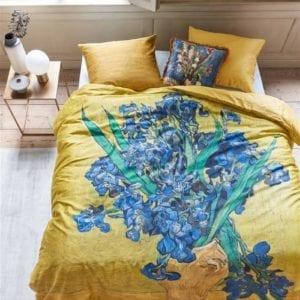 Beddinghouse x Van Gogh Museum Gladiolus Sierkussen - Multi