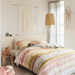 Ariadne at Home Colour Palette Dekbedovertrek - Multi